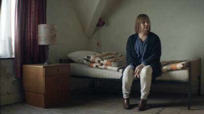 PREVIEW. Anja mag 'Gent West' verlaten, maar wordt volledig aan haar lot overgelaten