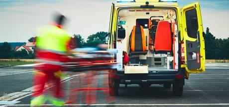 Un conducteur de quad percute un camion militaire et meurt sur le coup