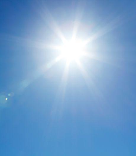 Vlissingen opnieuw het zonnigst, tijdens warmste herfst sinds 2014