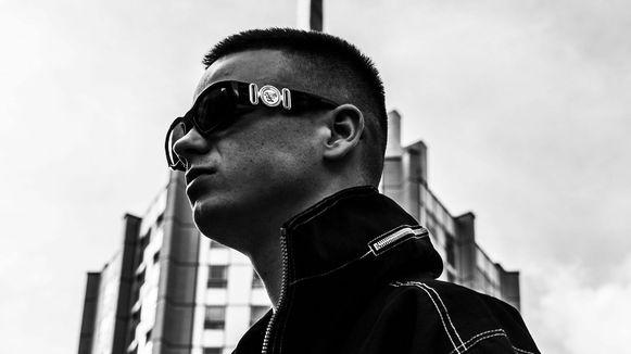 De Leuvense rapper Vinci stond al in het voorprogramma van heel wat Nederlandse grootheden. Hij is een van de vele jonge talenten die Leuven rijk is.