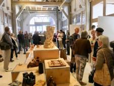 EKWC viert jubileum met 'Keramiekfestival' in Heusden