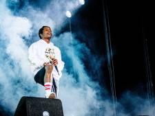 Le festival de Dour s'offre A$AP Rocky en tête d'affiche