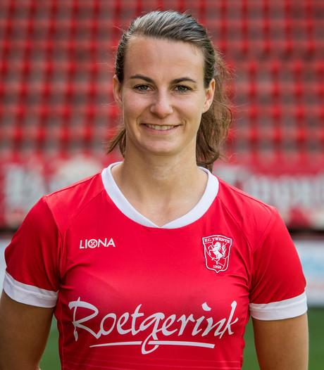 FC Twente-aanvalster Jansen vervangen door Munsterman bij Oranje