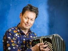 Carel Kraayenhof krijgt Edison Oeuvreprijs