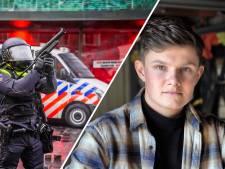 Nieuws gemist? Demonstratie in Eindhoven loopt gruwelijk uit de hand en Quinn kreeg na één minuut een avondklokboete