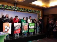 Lokale muziek en politiek wisselen elkaar af op verkiezingsfestival Steenbergen
