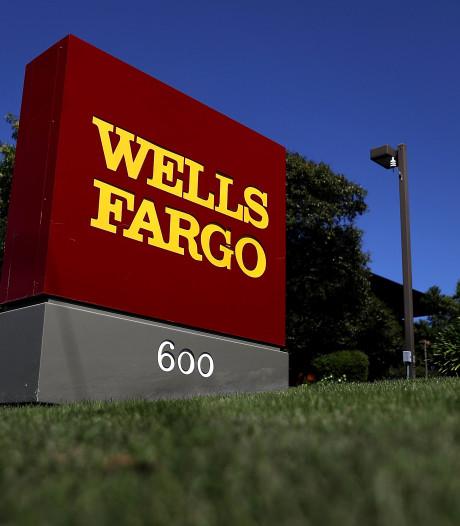 Amerikaanse bank Wells Fargo ontslaat tienduizenden werknemers