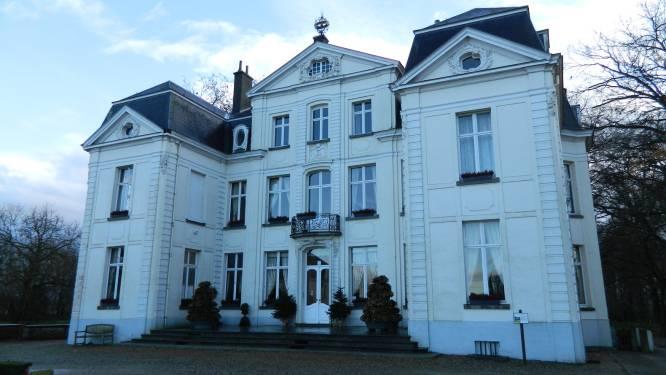 """Bouwen naast kasteel van Wippelgem wordt onmogelijk: """"Wel plaats voor extra bos"""""""
