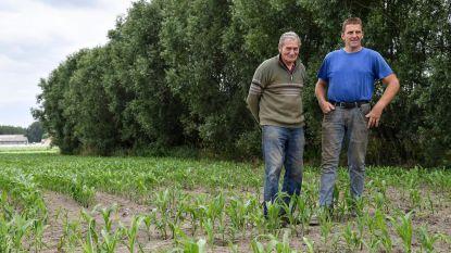 Fietsverbinding maakt boeren boos