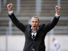 Larsson vertrekt opnieuw bij Helsingborgs na aanvaring met fans