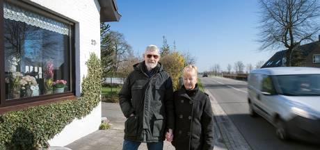 Omwonenden willen snelheid op Wylerbaan naar 50 kilometer per uur