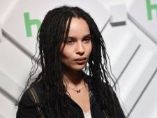 Zoë Kravitz (30) gaat Catwoman spelen in de film The Batman