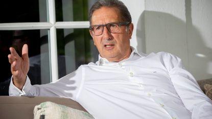 Georges Leekens wordt trainer in Tunesië, ondanks ambitie om schepen in Oostkamp te worden