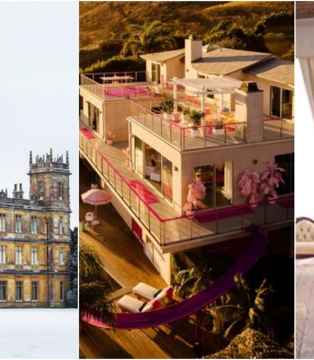 Vakantie gepland? Deze bekende filmlocaties kan je gewoon boeken via Airbnb