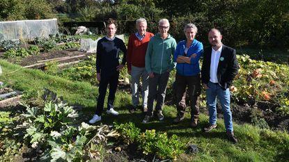 Groen wil ecologische landbouw verdubbelen