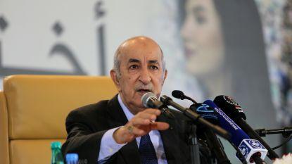 Algerije wacht op Franse excuses voor kolonisering