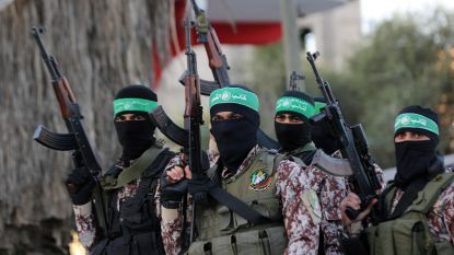 Twee Israëli's gedood bij aanslag op Westelijke Jordaanoever