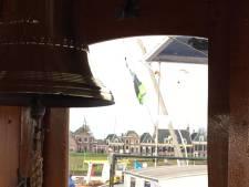 Bewoners Lekdijk bijgepraat over plan voor horeca, strandje en ligweide bij Ameide