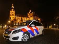 Eerste boetes in Den Bosch voor overtreden noodverordening corona-aanpak