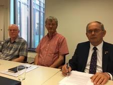 GroenLinks en PvOJ gecombineerd naar raadsverkiezingen Heeze-Leende