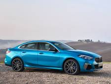 BMW maakt ook van de 2 Serie een Gran Coupé