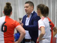 Oost-Arnhem-trainer na plots vertrek: 'Geen ruzie, geen hekel, het werd ook emotioneel'