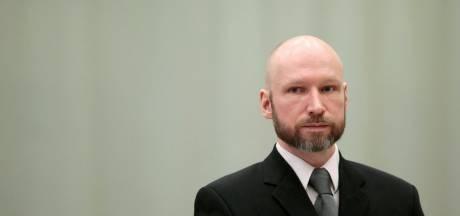 Anders Breivik wil voorwaardelijke vrijlating