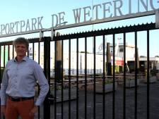 Luuk Drost is de nieuwe voorzitter van SC Genemuiden