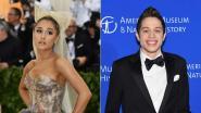 Pete Davidson was niet vrijgezel aan begin relatie Ariana Grande