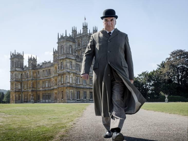 Downton Abbey: meer romantiek, meer intrige én een spraakmakende kusscène