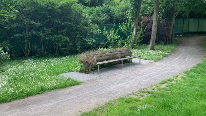 Park Cerckel krijgt rustpunten voor bezoekers met rolstoel of scootmobiel