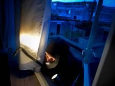Politie: 'Inbraken in Delftse woningen dalen juist'