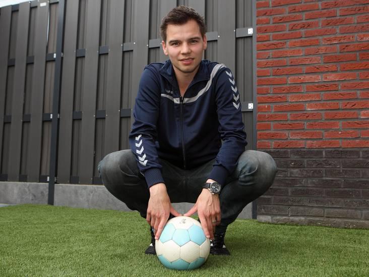 Nieuw Borgvliet trekt 'jonge en enthousiaste' Van Schilt aan als hoofdtrainer