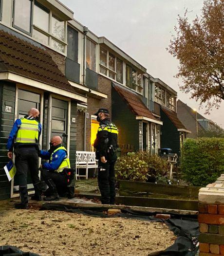 Marcouch sluit woning in Geitenkamp vanwege illegale vuurwerkhandel: 'Heeft meer weg van oorlogsmaterieel'