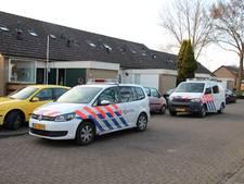 Aanhouding na vechtpartij op straat in Middelburg