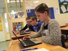 Scholen Nunspeet deels geclusterd op drie locaties