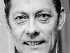 Oud-burgemeester van Oldenzaal Jan Reijnen (93) overleden