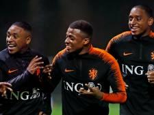 Podcast: Weer hoop en optimisme bij Nederlands elftal