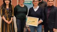 Peggy Geerinckx verkozen tot nieuwe voorzitter van Groen Hamme