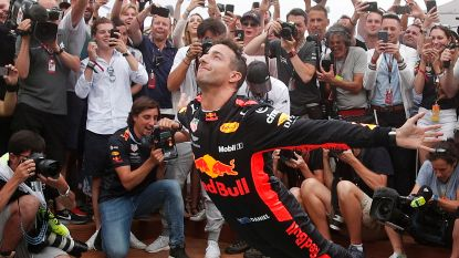 Ricciardo - op verlanglijstje van Ferrari - dwingt Red Bull tot hoger loon
