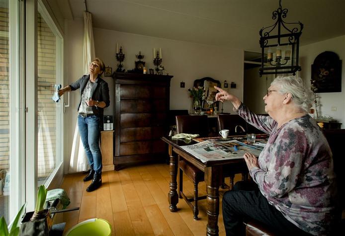 Het beleid rond huishoudelijke hulp leidt steeds vaker tot klachten.
