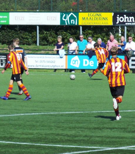 FC Zutphen door naar volgende bekerronde