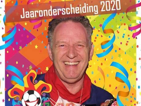 Piet Paulusma krijgt jaaronderscheiding van PSV Carnaval: 'Als iemand het verdient, is hij het wel'