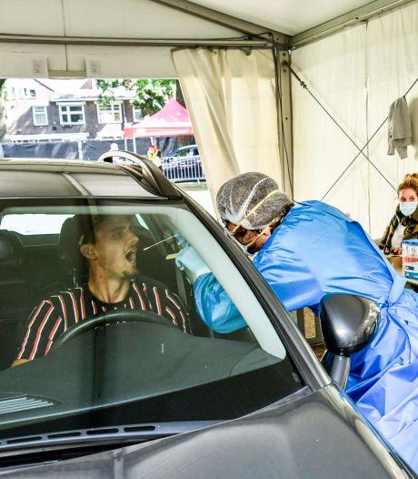 Piek corona in Brabant verschuift naar dorpen in de Kempen, ook meer besmettingen in Tilburg en Goirle