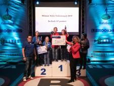 R.K De Esch wint Rabo verkeersquiz en mag dagje naar de Elfteling