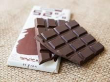 Nieuwe chocoladefabriek opent binnenkort deuren voor publiek
