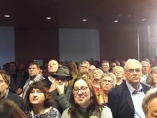 Het begint nu serieus te worden in Den Bosch: uitslagen 54 bureaus binnen, VVD en D66 leiden