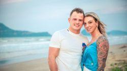 Gianni en Melissa uit 'Temptation Island' in verwachting van eerste kindje