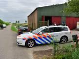 Opslagplaats met duizenden liters grondstoffen voor drugs gevonden in Standdaarbuiten