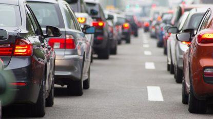 Ondanks files en klimaat: 27.500 auto's erbij in één jaar